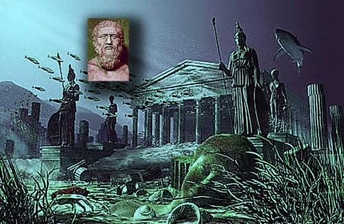 Conferencia: La Atlántida entre el Mito y la Historia