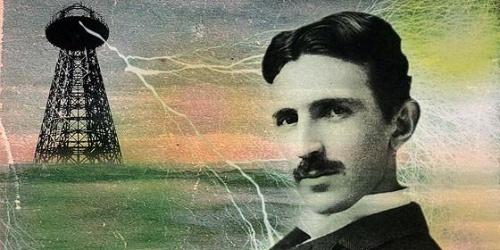 Conferencia: Nikola Tesla. El Genio de la Luz