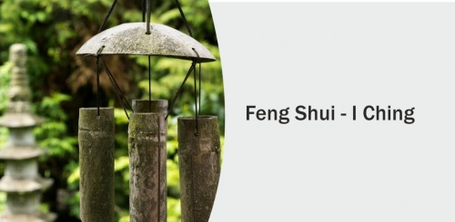 Conferencia: Feng Shui-I Ching
