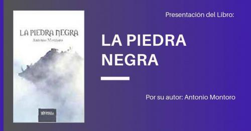 Presentación del Libro: La Piedra Negra